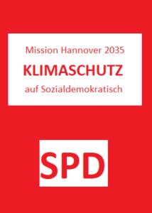 Mission Hannover 2035